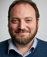 Dr. Simon Middleburgh