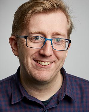 Michael Rushton