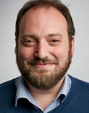 Simon Middleburgh