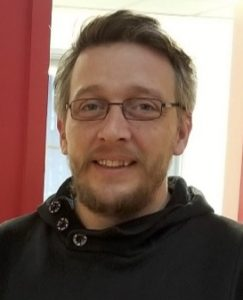 Gareth Stephens