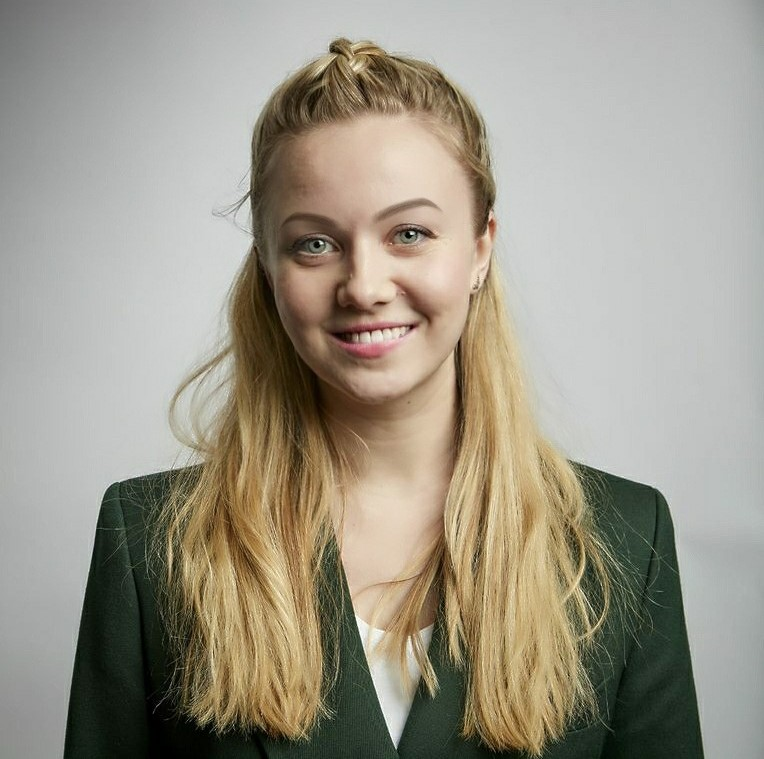 Dr. Iuliia Ipatova