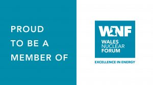 Wales Nuclear Forum Banner