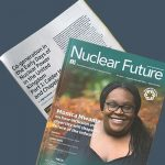 Co-generation in the Early Days of Nuclear Power, article in Nuclear Institute's Nuclear Futures magazine