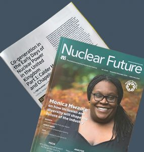 Nuclear Futures December 2020