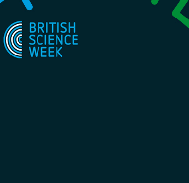 Sêr Cymru Reader Dr Simon Middleburgh contributes to British Science Week